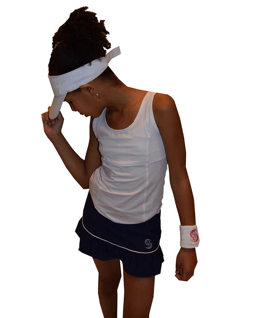 0811bf844a Girls Tennis Skirt Golf Skirt Junior Skorts lightbox · lightbox · lightbox  · lightbox