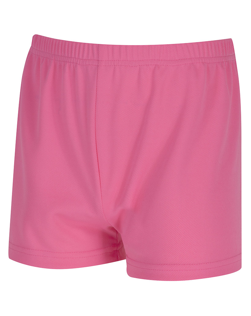 Girls Pink and Black Tennis dress / Golf dress | Bace Sports Wear