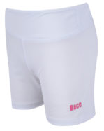 white shorts | Tennis White underpants