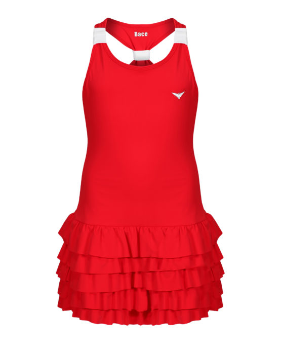 Red-dress-front