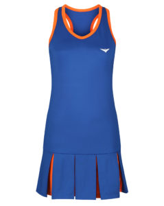 girls tennis pleated dress