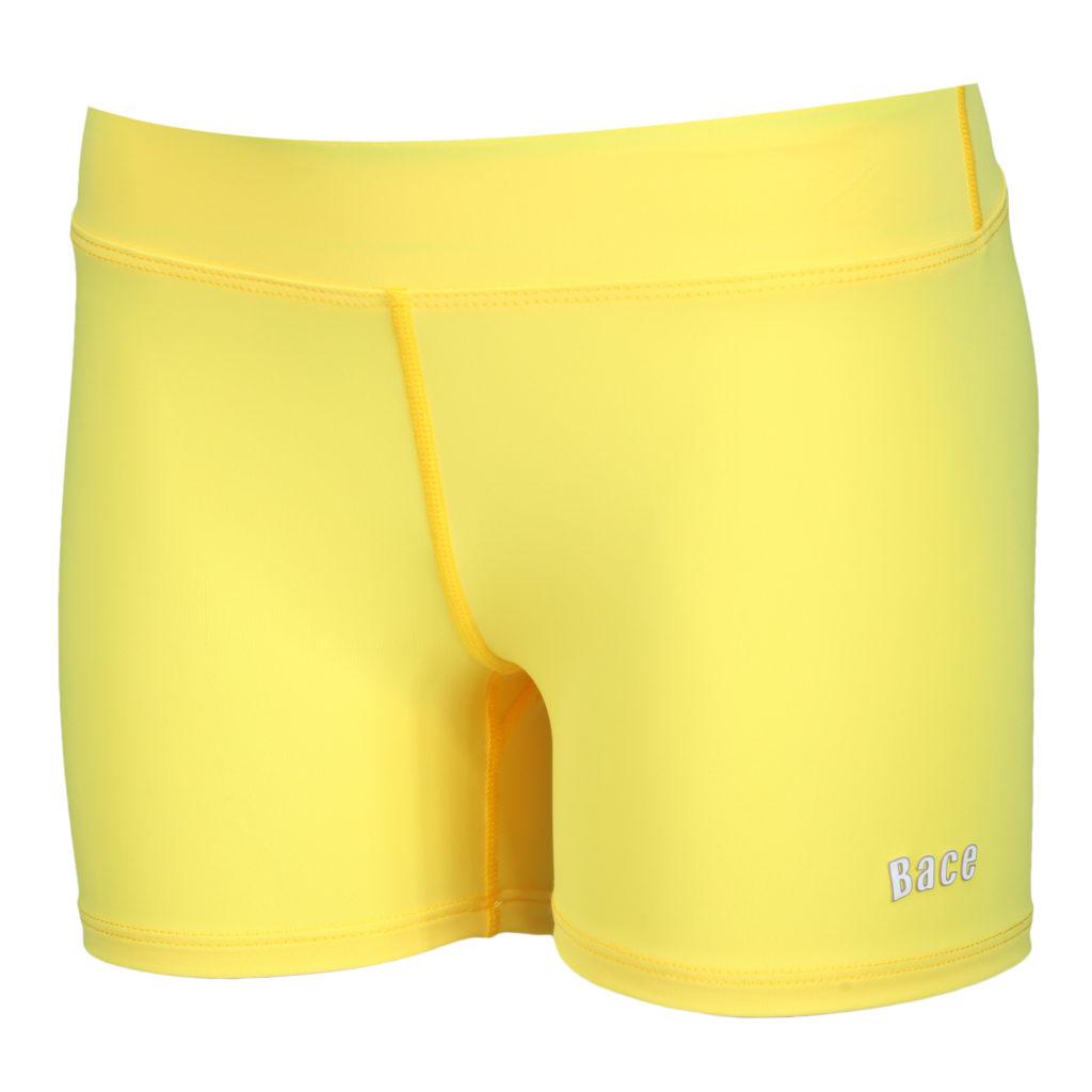 yellow underpants