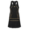 black tennis dress for girls